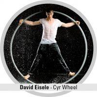 David Eisele Cyr Wheel