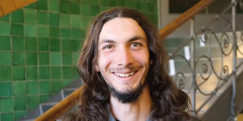 Florian Dagenbach