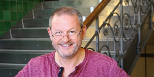 Jochen Walch