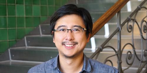 Markus Chu