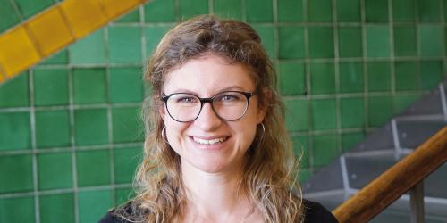 Melanie Denner