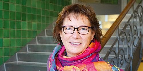 Barbara Gerstenäcker