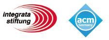Integrata Stiftung und ACM